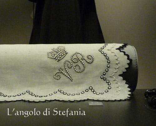 fazzoletto Queen Victoria - V&A Museum