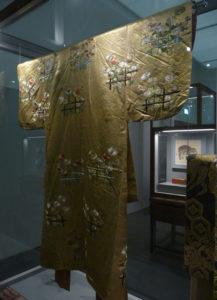 Costume del teatro nō