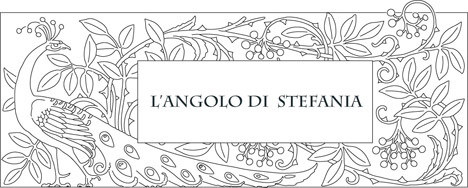 L'angolo di Stefania